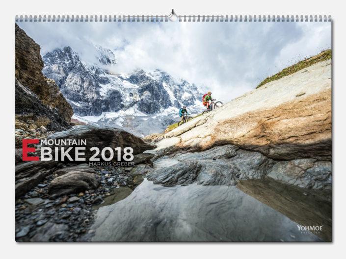 EMTB Calendar 2018
