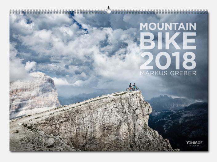 MTB Calendar 2018