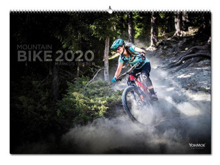 MTB Calendar 2020