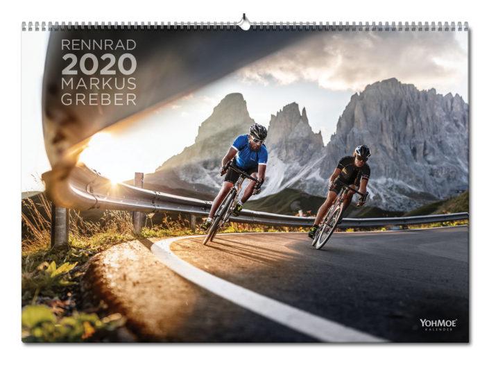 Roadbike Calendar 2020